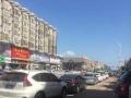 新村香谢丽购物中心正对面 商业街卖场 90平米
