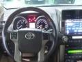 丰田 普拉多(进口) 2010款 2.7 自动 四驱中东型五门版
