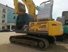 河北神钢SK250大黄蜂纯进口挖机转让出售全国包送
