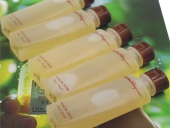 菲拉格慕酒店用品全国总代 酒店客房洗护套批发代理 洗发水货源