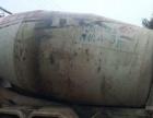 转让 亚特重工水泥罐车亚特重工水泥罐车个人工地干活车