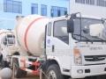 转让 混凝土泵车福田雷萨厂家直销6至18方水泥搅拌车