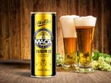 玛咖啤酒 玛咖啤酒厂家免费代理加盟