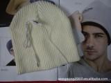 经典时尚耳机帽/帽子耳机/2012欧美流行款