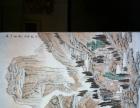 中国美协会员,北京国韵书画院画家张海峰作品