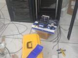 西安各区县光纤光缆熔接,光缆抢修,专业团队快速服务