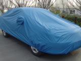 车衣车罩复合面料车衣车罩面料铝膜复合无纺布面料