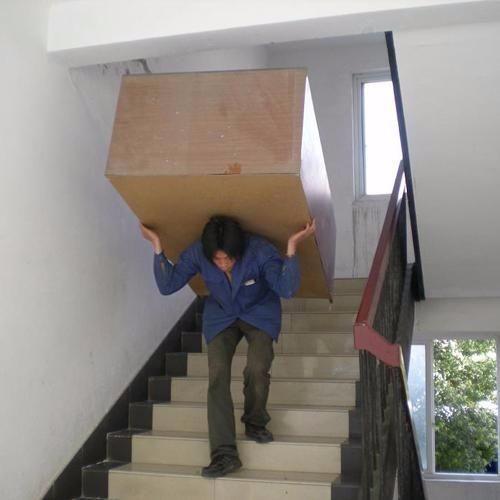 秀山家政保洁 搬家 下水道疏通 墙打孔等服务