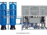 海口反渗透加混床高纯水设备 海口化工用纯水设备