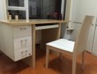 学生写字桌及配套椅子一套