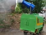 河南省新乡市小型电动洒水车多少钱