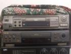 美国波音音箱及功放VCD