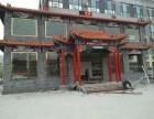 天津古建筑施工队 天津仿古建牌坊
