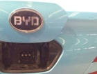 比亚迪秦2015款 1.5T 双离合 双冠旗舰版 车真的不错,提