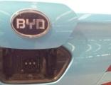 比亞迪秦2015款 1.5T 雙離合 雙冠旗艦版 車真的不錯,提
