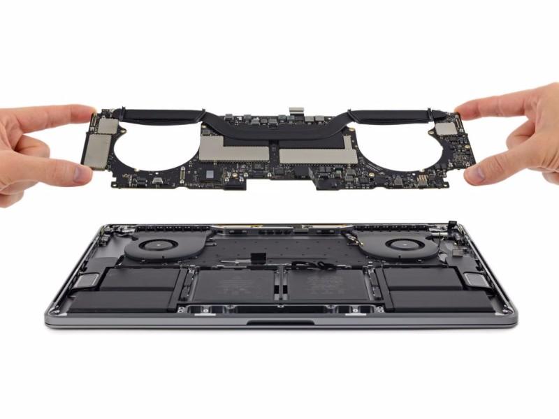 上海苹果MacBook Pro AIR进水不开机屏幕主板维修