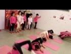 幼儿园舞蹈兴趣班合作