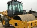 二手20吨22吨26吨单钢轮振动、双钢轮、铁三轮、胶轮压路机