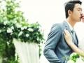 纽约婚纱八月第六季客片草坪婚礼鉴赏