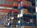 北京出售二手重型货架,转让二手物流园货架,二手仓储货架出售