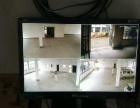 监控安防门禁安装LED广告屏安装快修