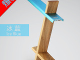 啄木鸟台灯  新款灯具 DIY  LED台灯  移动电源台灯 台