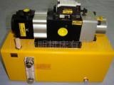 台湾KING AIR肯岳亚气动泵LS-257 过载保护油泵