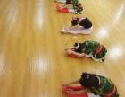 北京西城区西单附近的优质舞蹈班教学