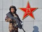 2017哈尔滨冬令营小特种兵迷彩少年