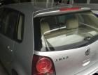大众Polo2007款 POLO 劲情 1.4 手动 时尚版 温