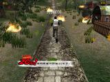 三维游戏软件开发 大型网络竞技类 三维动画广告类