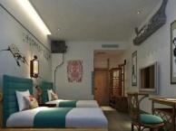 专业改造装修酒店、餐厅、包间、宾馆、客房装修设计