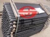翅片管暖氣片生產廠家 新高頻焊翅片管規格-冀上