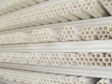 哪里能买到高性价宁夏HDPE多孔梅花管-中卫梅花管