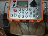 南京帝淮非标工业遥控器设计定制无人船无线遥控器产品解读