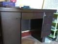 公司扩大旧办公桌二手老板桌,超低价出售