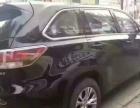 丰田汉兰达2015款 2.0T 自动 两驱精英版5座
