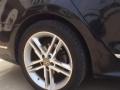 新帕萨特18寸轮毂+马牌轮胎低价转让 苏州常州自提