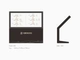 南京景区导视系统的设计与制作