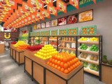 水果店水果超市加盟 城市优果加盟