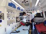 长沙救护车出租长途救护车正规救护车出租