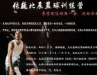 张巍北辰篮球训练营