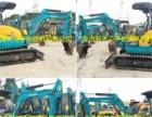 金边海关二手挖掘机销售公司常年现货供应三千台-全国质保一年-手续