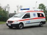 出租120救护车