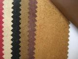 鸡皮绒PVC革,仿皮绒发泡革,乐器手袋革
