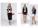 山水雨稞新款女装品牌一手货源厂家 直销专柜一线品牌 尾货批发