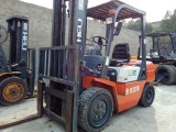忠县2年车况8吨叉车保修