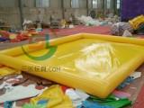 充气游泳池夏季水上乐园配资 更丰富