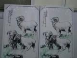 杭州江干下城周围书画装裱 配框 修复 私人订制画框相框