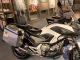 本田nc700x
